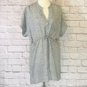 Ulla Johnson silk drawstring dress 2